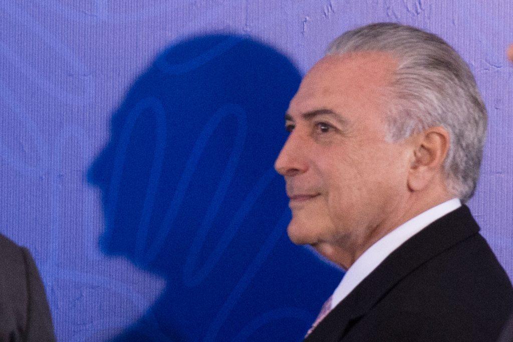 Conheça a vida de Temer, 3º presidente não eleito do PMDB