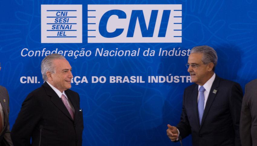 CNI defende carga de 80 horas semanais para trabalhador brasileiro