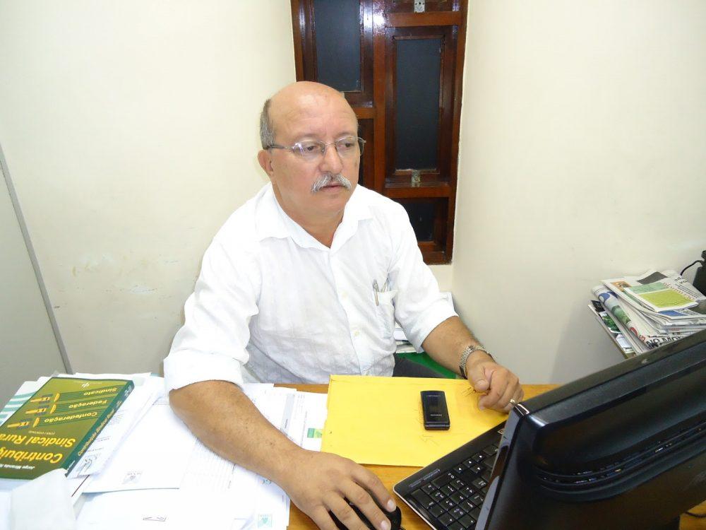 Ex-prefeito de Senador Elói de Souza é condenado por atraso na prestação de contas
