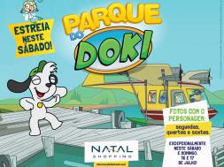 Parque do Doki