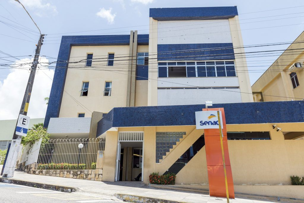 Senac oferece 225 vagas gratuitas para Cursos Técnicos