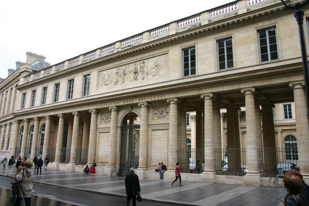 UFRN assina acordo de cooperação com universidade francesa