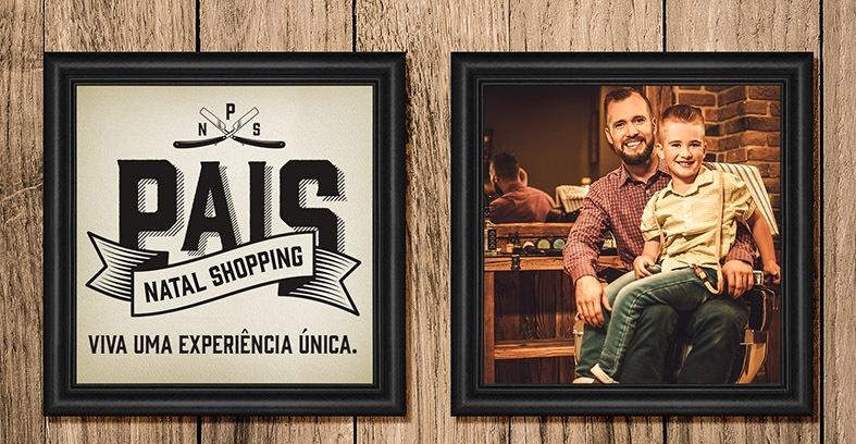 """""""Clube dos Pais"""" oferece opções gratuitas de lazer em Shopping de Natal"""