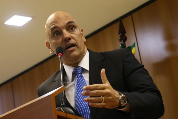 Brasil teve ajuda de outros países para prender suspeitos de terrorismo