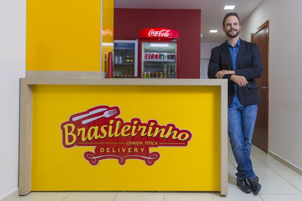 Brasileirinho Delivery mantém expansão e planeja gerar 350 novas vagas de emprego