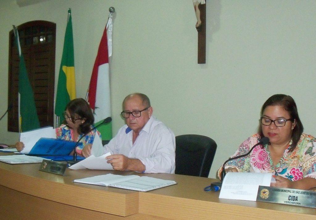 Câmara aprova lei que oficializa feriados municipais em Mipibu