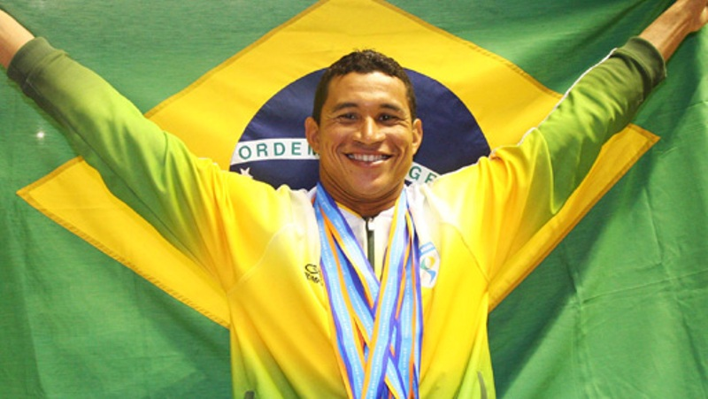 RN terá 10 representantes nos jogos paralímpicos do Rio