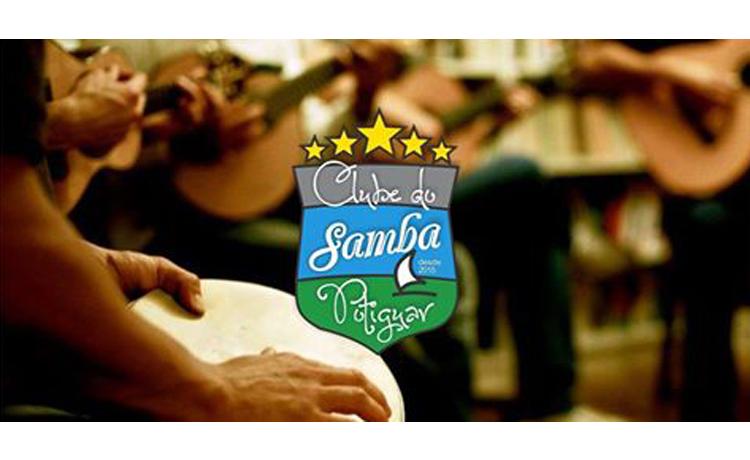Mercado de Petrópolis terá edição do Clube do Samba Potiguar