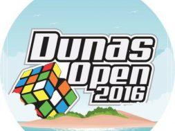 dunas open 2016