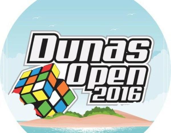 Dunas Open 2016: Campeonato oficial de Cubo Mágico em Natal