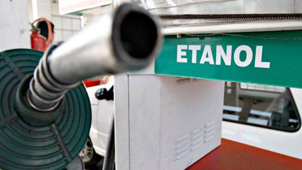 Etanol brasileiro deve substituir 13,7% do petróleo consumido no mundo