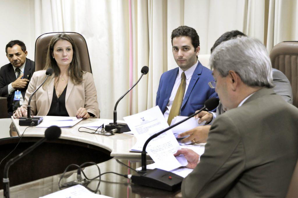 Assembleia do RN aprova projetos para área de Segurança Pública