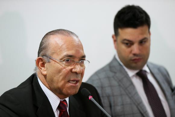 Governo federal vai liberar R$ 78 milhões para segurança na Olimpíada