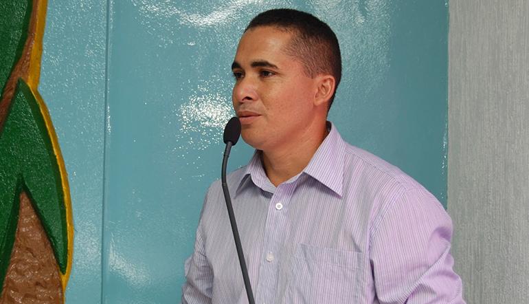 Prefeito de Ielmo Marinho é preso pelo crime de corrupção ativa
