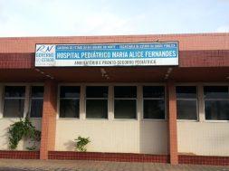 hospital maria alice fernandes