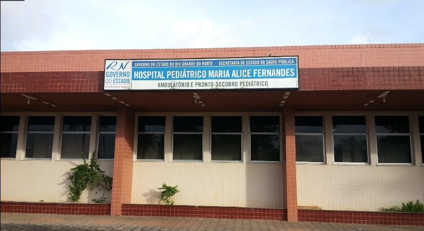 Governo garante reabertura da UTI do Maria Alice Fernandes nesta sexta (29)