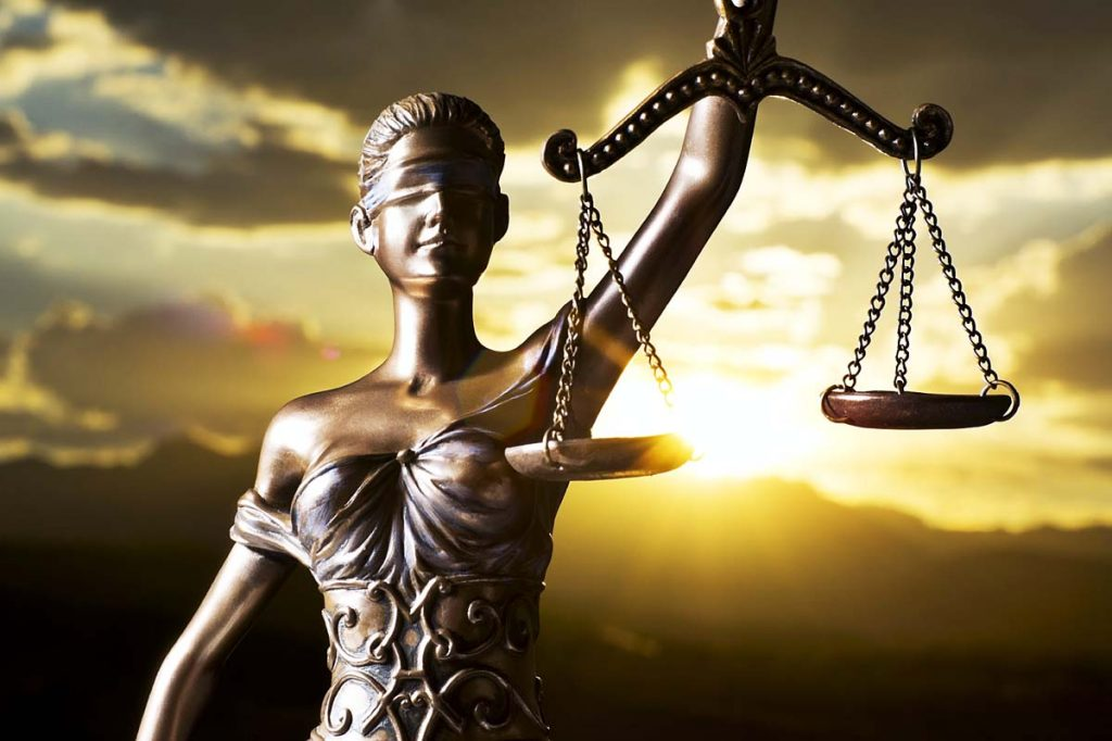 Site gratuito ajuda pessoas a resolverem problemas jurídicos