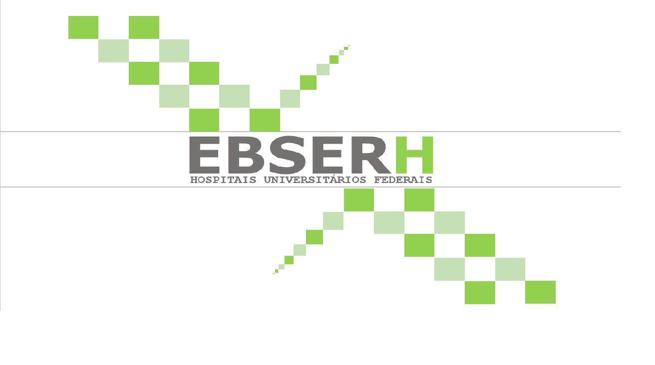 Ebserh pode abrir 800 vagas em concursos para todo o Brasil