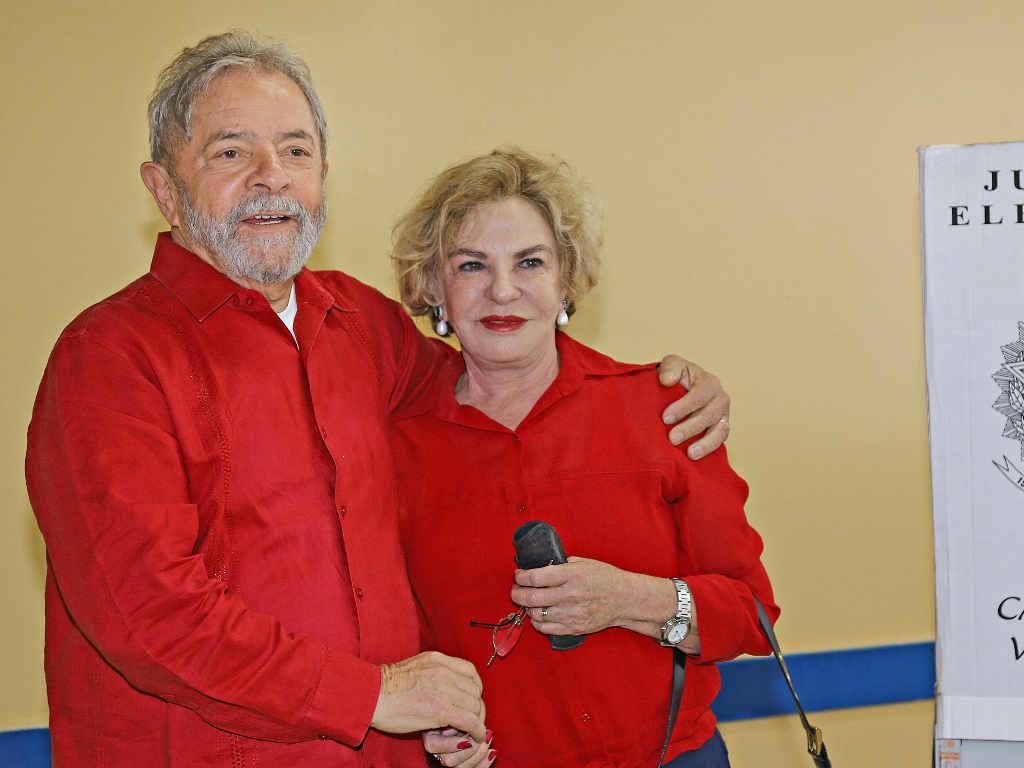 Lula e Marisa orientaram reforma de cozinha de sítio, diz PF