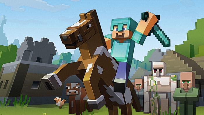 PSafe descobre vírus que se passam pelo jogo Minecraft