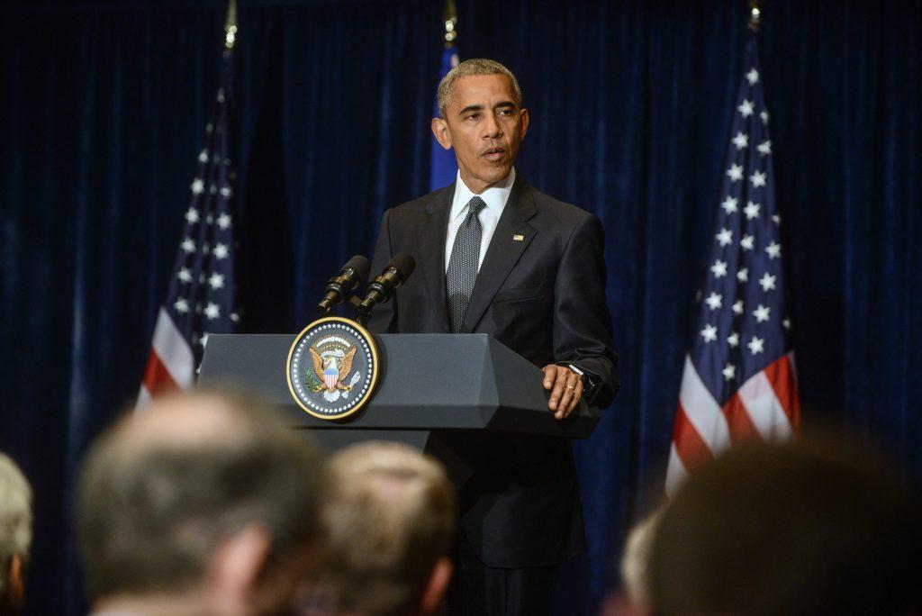 Obama pede aumento de sanções contra Coreia do Norte