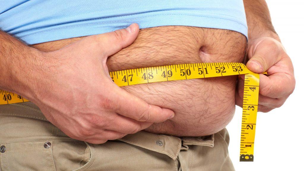 Maior parte dos brasileiros não relaciona a obesidade com a diminuição de testosterona