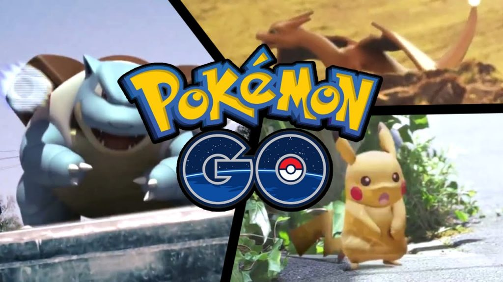 'Pokémon GO' é lançado oficialmente no Brasil