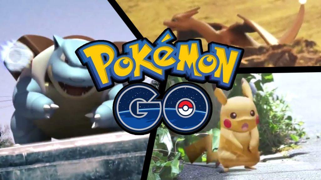 'Pokemon Go' já é mais usado que Tinder