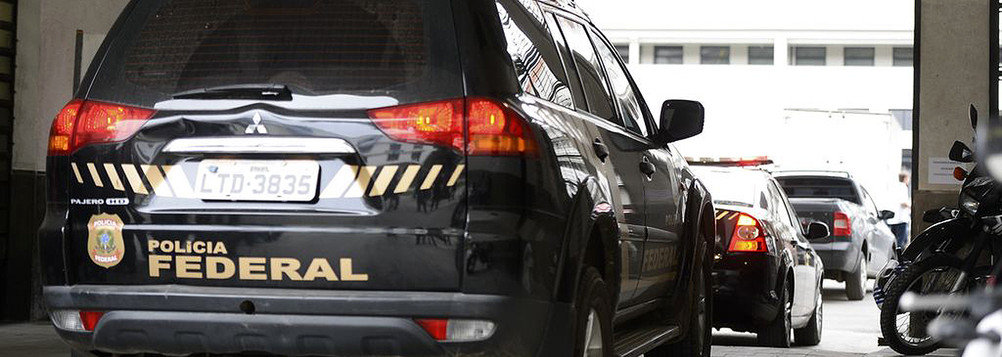 Mais um suspeito de terrorismo é preso no Brasil