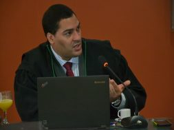 procurado geral Luciano Ramos