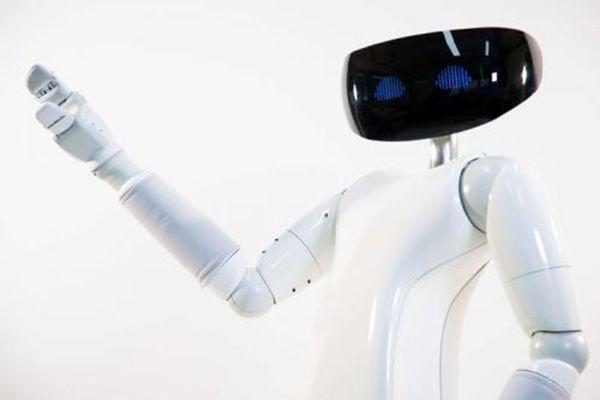 Itália cria robô para realizar trabalhos domésticos