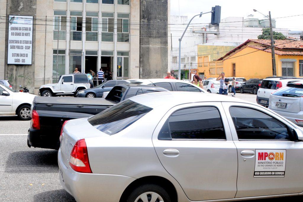 Ministério Público alerta sobre risco de colapso no atendimento do SUS no RN