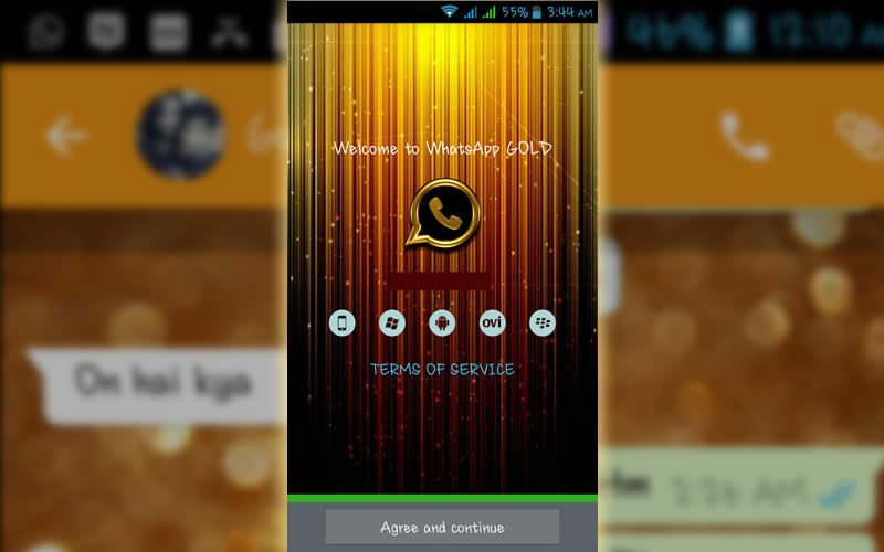 Hackers aproveitam novidades do WhatsApp para atacar smartphones