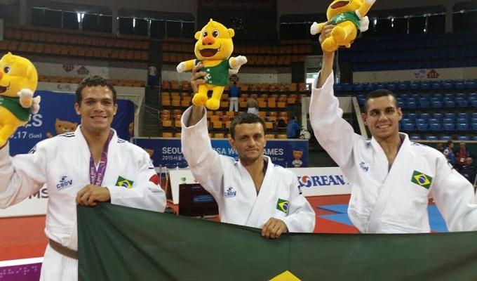 RN terá 40 representantes nos Jogos Olímpicos e Paralímpicos Rio 2016
