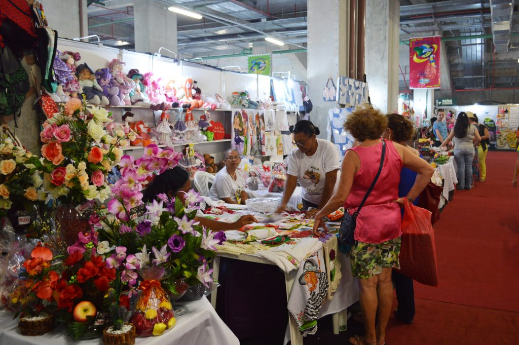 Sethas seleciona artesãos para participarem da Multifeira Brasil Mostra Brasil