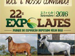 Expolajes 2016