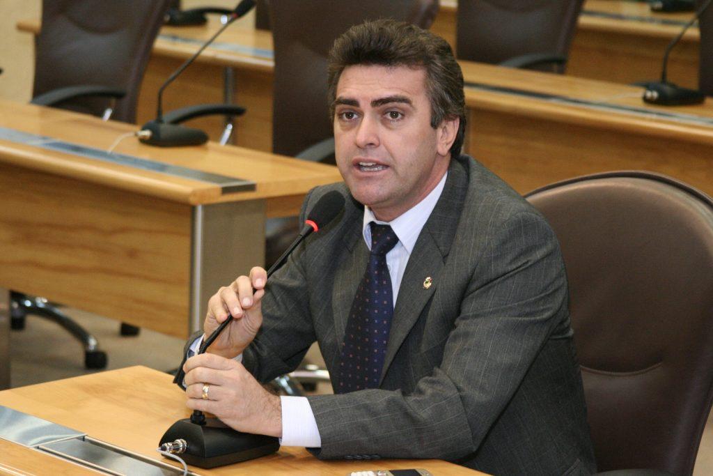 Justiça condena ex-deputado Gilson Moura a 30 anos de prisão