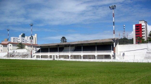 FNF terá 60 dias para devolver estádio Juvenal Lamartine ao Governo do Estado
