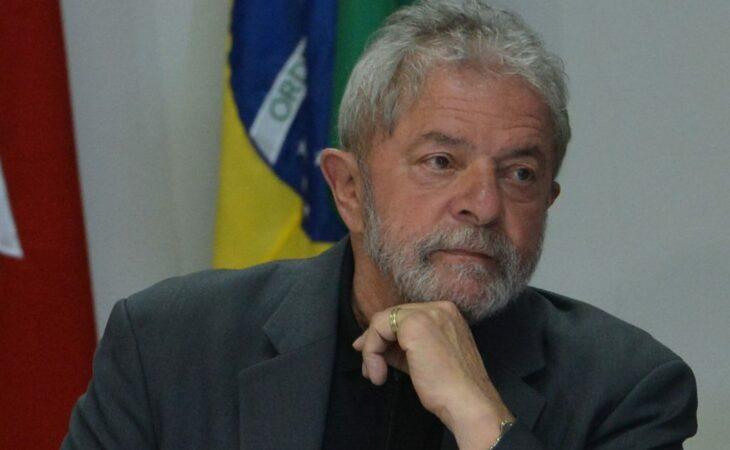 Liminar de Lula contra procuradores da Lava Jato é negada