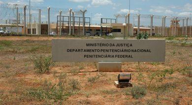 Penitenciária Federal de Mossoró