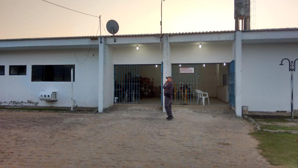 Sejuc determina suspensão das visitas e deixa presos sem colchões no PEP