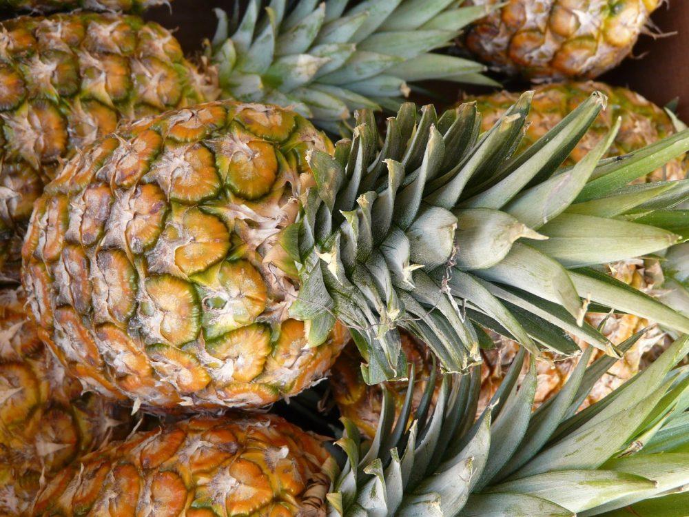 Saiba quais são os benefícios do abacaxi para o organismo