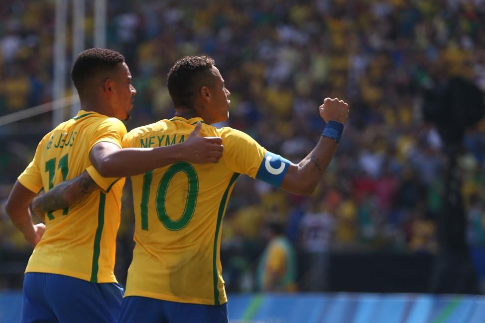 Brasil busca ouro olímpico, mas tem Alemanha no caminho