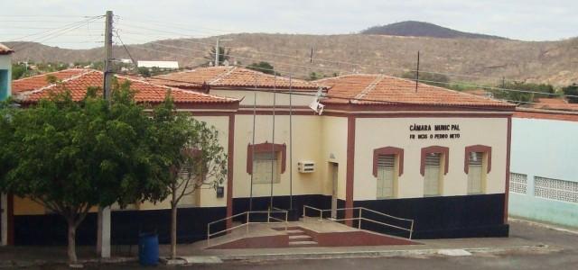 Justiça determina bloqueio de contas da Prefeitura de Antônio Martins