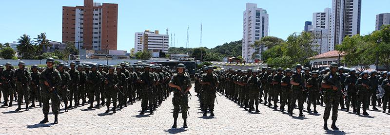 RN quer força militar até instalação de bloqueadores em prisões