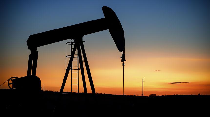 Nos últimos 12 meses, produção total de petróleo do RN teve queda de 14,83%