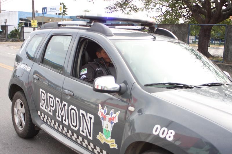 Cem suspeitos de envolvimento em atentados já foram detidos no RN