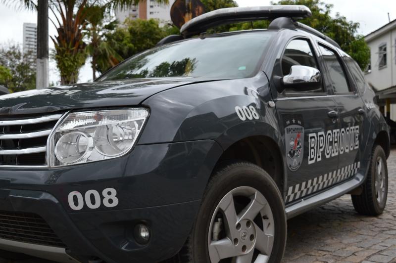 65 pessoas já foram detidas por atos de vandalismo no RN