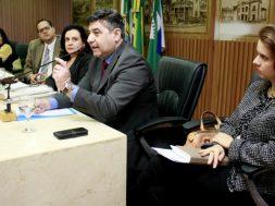 secretária de administração de natal Jandira Borges