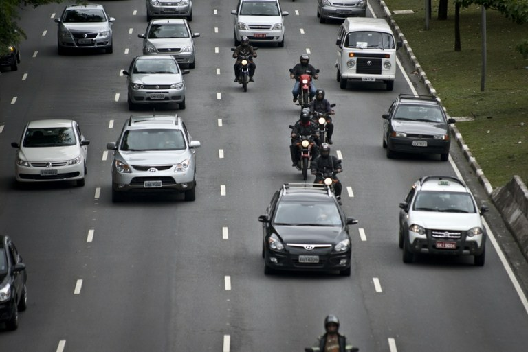 Valores das multas de trânsito terão aumento a partir de novembro
